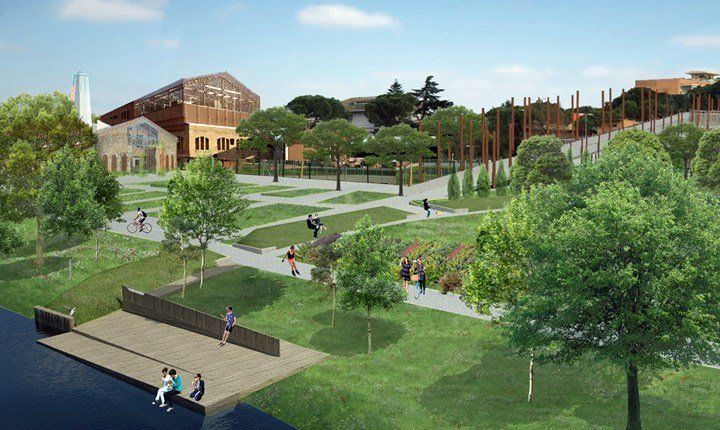 Tre progetti di rigenerazione urbana in Emilia-Romagna