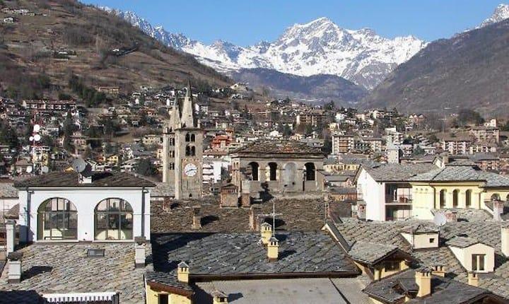 Valle d'Aosta, recepiti i moduli unici per l'edilizia