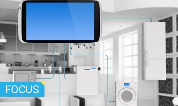 10 tecnologie per rendere la casa più smart