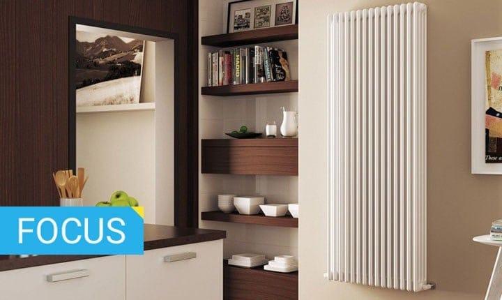Riscaldamento, sistemi efficienti per il controllo del calore