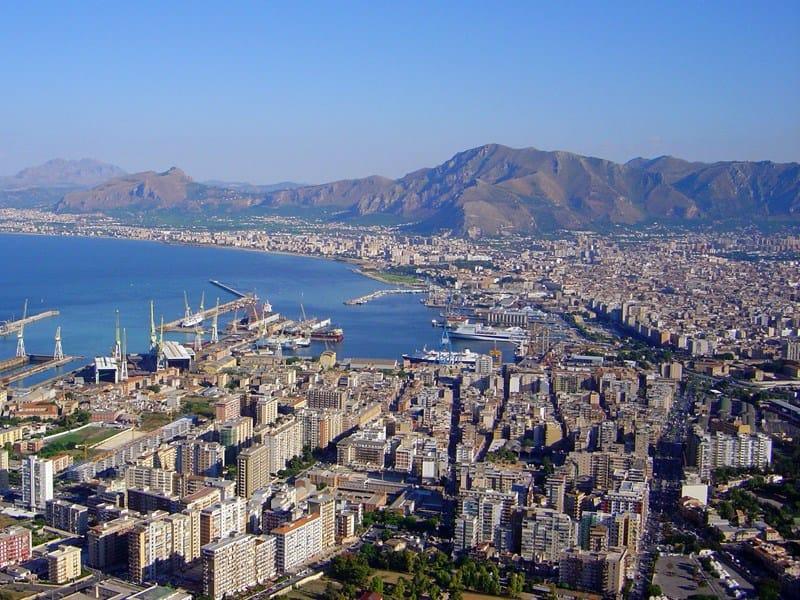 Ancora due concorsi di progettazione per Palermo