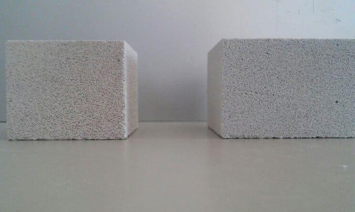 Enea brevetta il cemento ecosostenibile con il lievito di birra