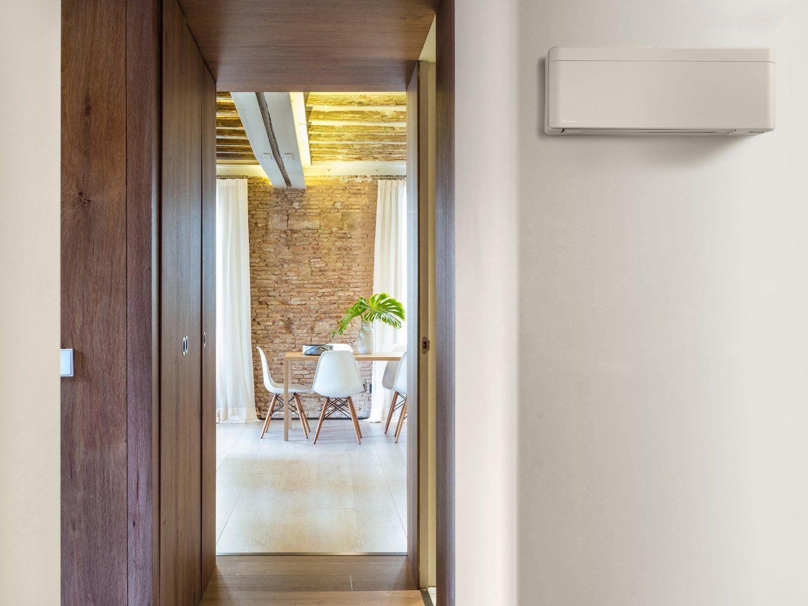 Daikin presenta la nuova gamma 2016 per la climatizzazione residenziale - Finestre mobili pensioni ...