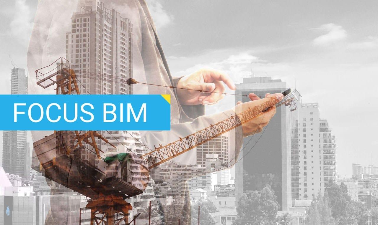 Il BIM e la cantierizzazione del progetto