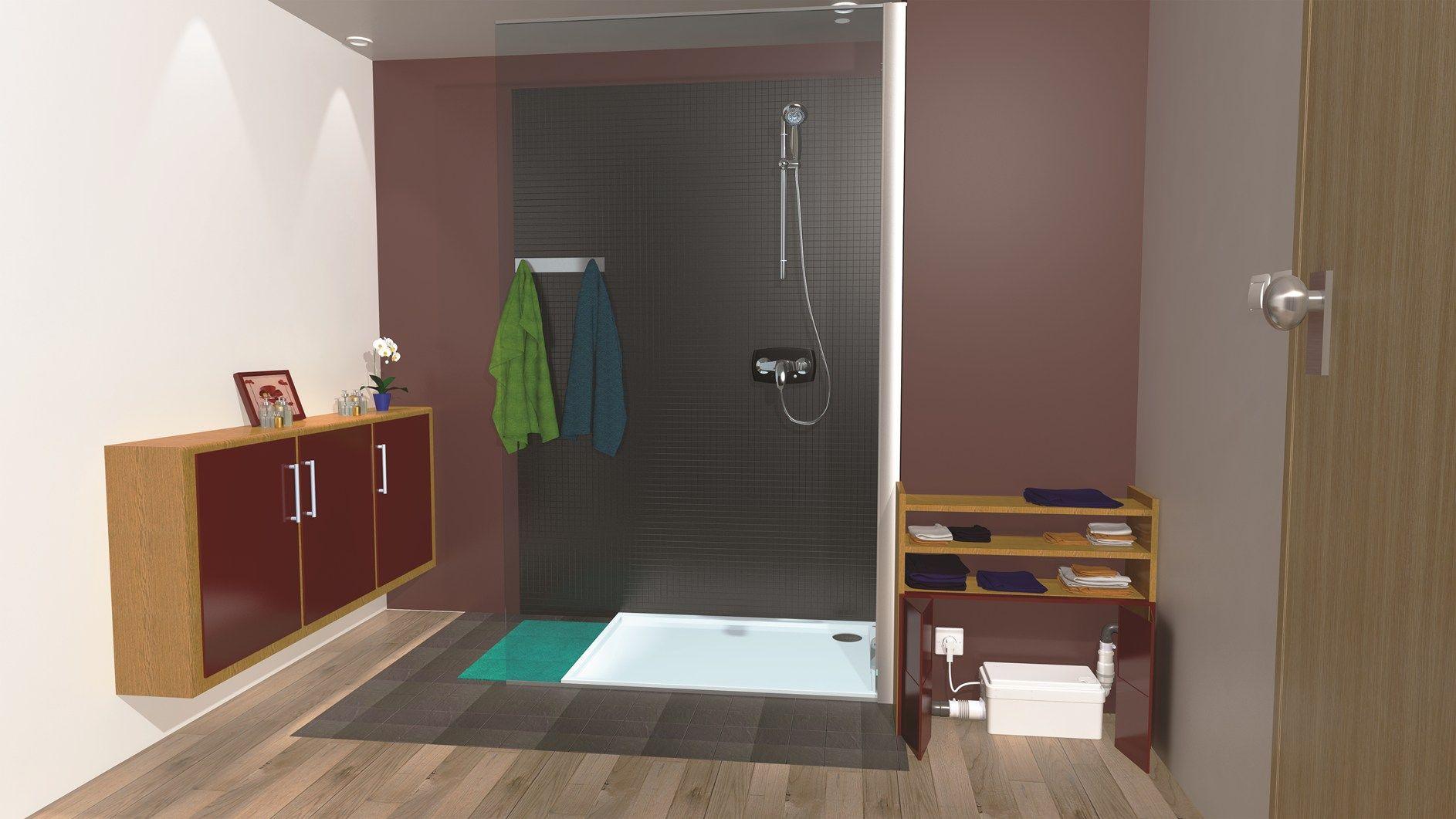 Gamma sanilife di sanitrit prodotti per il bagno pensati - Prodotti per il bagno ...
