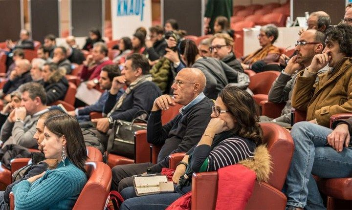Edilportale Tour 2018: in Calabria focus su antisismica e NZEB