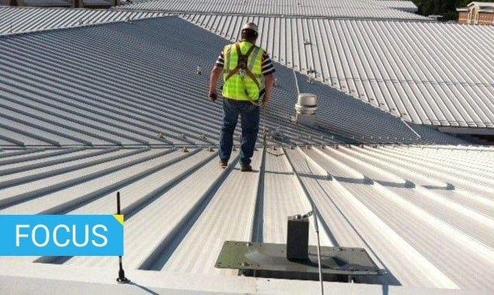 Sicurezza nei cantieri: i dispositivi per la protezione dei lavoratori