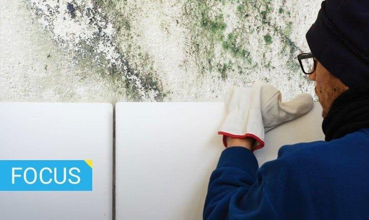 Ristrutturare casa, i rimedi contro l'umidità