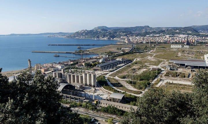Bagnoli, Oice: 'professionisti italiani esclusi dalla gara per la bonifica'