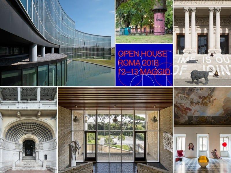 Pronti per la VII edizione di Open House Roma?