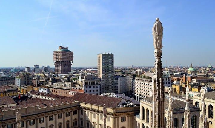 Efficienza energetica, Milano stanzia 23 milioni di euro per interventi negli edifici