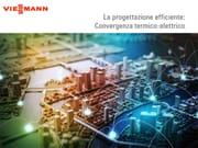 La progettazione efficiente: Convergenza termico-elettrico