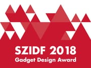 SIDA e Desall lanciano il SZIDF 2018 Gadget Design Award