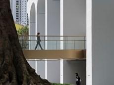 Da torre per uffici a hotel di lusso
