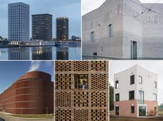 Wienerberger Brick Award 2018: i vincitori