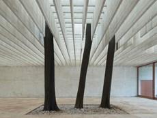 Giardini della Biennale: un Museo a cielo aperto