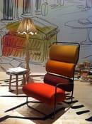 Tacchini al Salone Internazionale del Mobile 2012