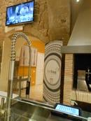 Aula teatro dell'Eccellenza Tuscania