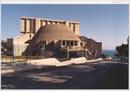 Giuseppe Samonà (con  A. Samonà) Teatro Popolare di Sciacca, Agrigento,1973-83 Foto di Umberto Ferro, 2002 Università Iuav di Venezia, Archivio Proget