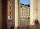 Giuseppe Samonà  Sede centrale dell'INAIL a Venezia, 1950-61 Foto di Claudio Sabatino, 2017