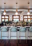 The Tilbury Hotel_Supplier: Prototype Commercial furniture