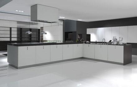 varenna: nuovo spazio in cucina - Varenne Cucine