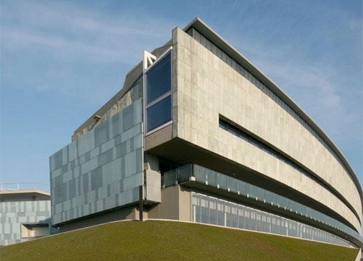 premi nazionali di architettura in arch ance 2011