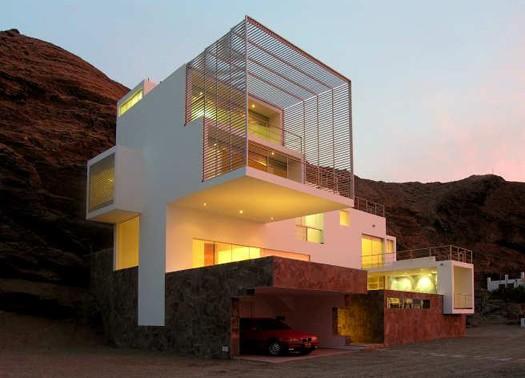 39 digging in the desert 39 alla casa dell 39 architettura di roma for Case di architettura spagnola