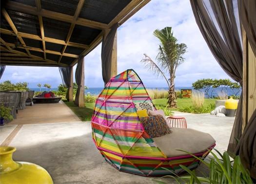 Caraibi il w retreat spa di patricia urquiola for Interni moderni case spagnole