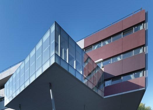 Mario Cucinella Architects, Parallelo building, Milano