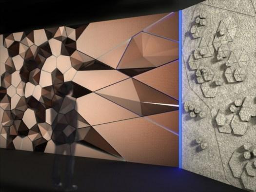 Omnidecor a Milano Design Week 2012