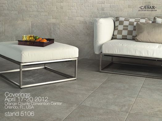 Roxstones Collection, Ceramiche Caesar