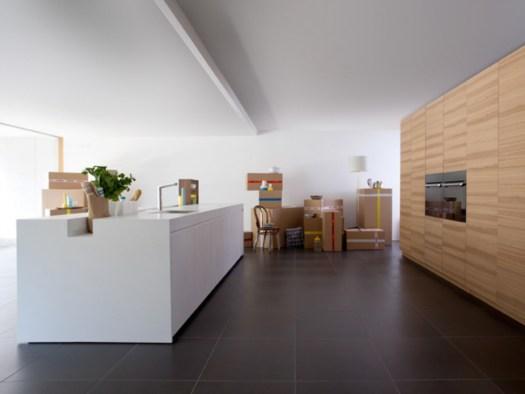 Inside, Key Cucine