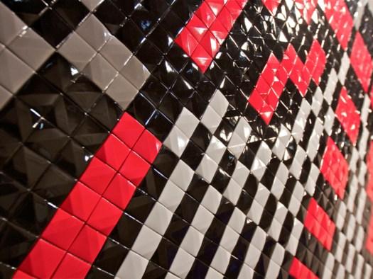 Crono, Mosaico+