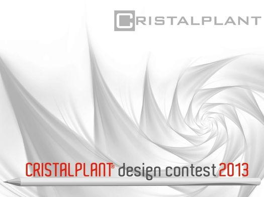 Cristalplant® Design Contest