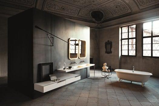Nuovo Showroom Agape a Design Post
