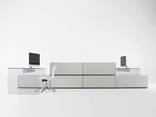 Gallotti&Radice, Air Desk