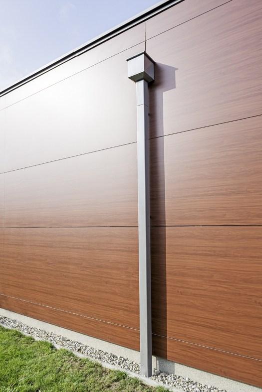 Sistema pluviale quadro di prefa quando la funzionalit incontra l estetica - Sistema di aerazione per casa ...