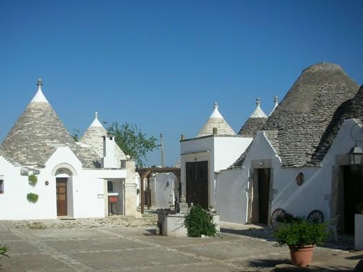 Regione puglia in arrivo 15 milioni di euro per le strutture turistiche - Piano casa regione puglia ...