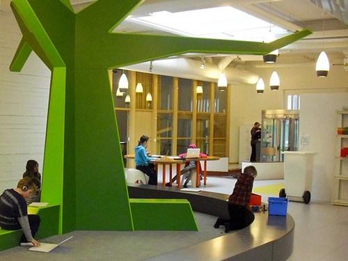 Scuole innovative in arrivo il maxi concorso di progettazione for Scuola arredatore d interni