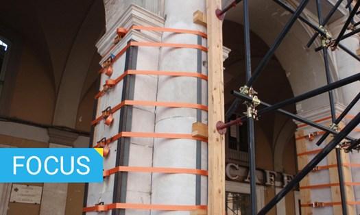 Ristrutturare pensando all adeguamento sismico for Come costruire l ascensore di casa