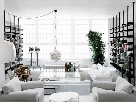 Il design riscalda il design - Tavolo de padova quadrato ...