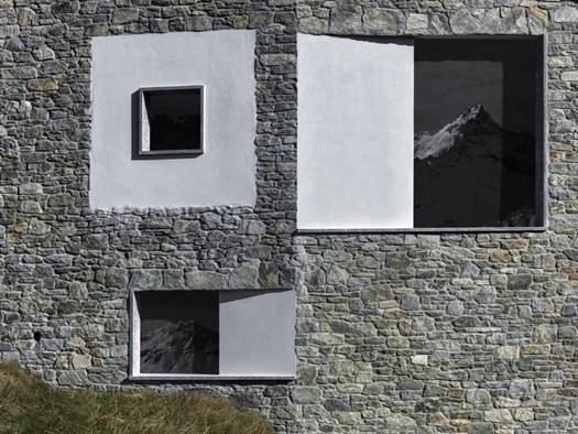 Casa fd a madesimo storia di una casa non ancora finita for Progetti di una casa a una storia