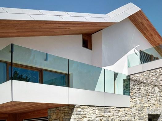 Case progetti ville singole progetto casa in legno case for Planimetrie della serra