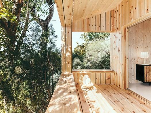 Casa de madera un nuovo modello di edilizia ecologica for Www nuovo modello di casa