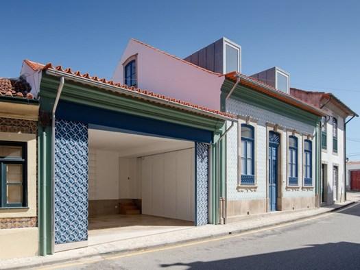Ristrutturazione di una casa storica in portogallo - Ristrutturazione casa 2018 ...