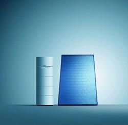 Vaillant coniuga la caldaia con i pannelli solari