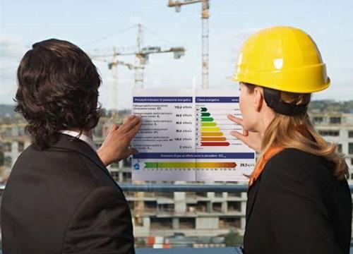 Certificazione energetica: dal 1° luglio locazioni con Attestato