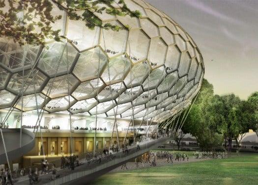 Mosca nuovo look per il dynamo stadium for Costare la costruzione di una casa contro l acquisto
