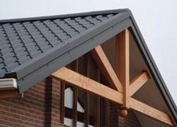 Isodomus: migliora l'efficienza termica del tetto con stile